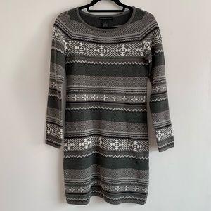 ⭐️3/$25⭐️ Design History Sweater dress